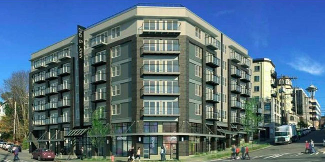 View our current new construction plumbing projects in seattle 2nd john apartments seattle malvernweather Images