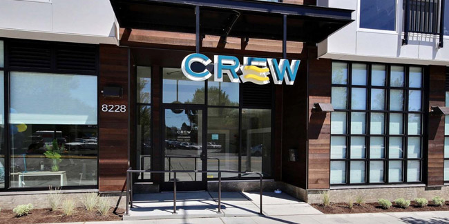 Crew Apartments Seattle