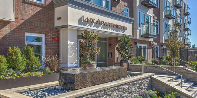LUX Apartments Bellevue